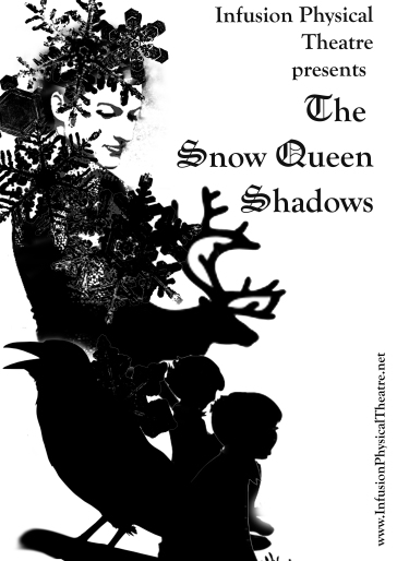 Snow Queen graphic